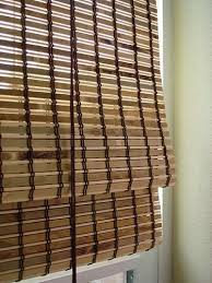 Bamboo Curtains For Windows Bamboo Window Blinds For Style Elegance And Ease Discount