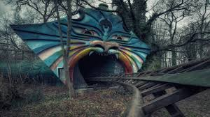 Beautiful Abandoned Places by Creepy Abandoned Places From Around The World Youtube
