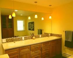 Pendant Lights For Bathroom Vanity Pendant Lights Bathroom Vanity Home Design Photos