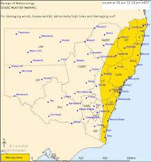 bureau of metereology east coast low to bring a weekend radar newcastle