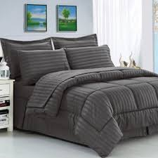 Grey Quilted Comforter Gray Bedding U0026 Silver Bedding Sets You U0027ll Love Wayfair