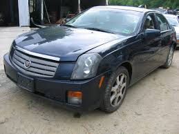 cts 03 cadillac 2003 cadillac cts just in parting out today east coast auto