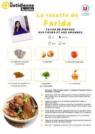 recettes de cuisine 2 les recettes la quotidienne la suite 5 délices salés
