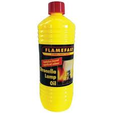 Amazon Com Firefly Clean Lamp Oil 1 Gallon Smokeless 28 Citronella Lamp Oil Argos Citronella Classic Torch And