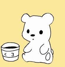 imagenes animadas de amor para tumblr osos panda dibujos animados pinterest
