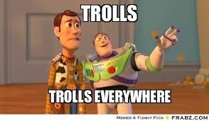 Toy Story Everywhere Meme - story meme everywhere
