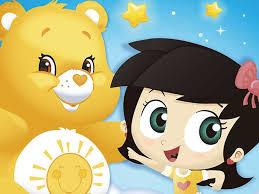 kidscreen care bears