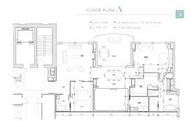 technical floor plan floor plans the george at 42