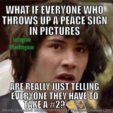 Keanu Reeves Conspiracy Meme - funny memes posted daily leebregman instagram photos and videos