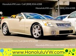 2005 cadillac xlr convertible used cadillac xlr for sale search 39 used xlr listings truecar