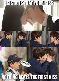 Woo Meme - pinocchio school 2013 mash up meme park shin hye kim woo bin