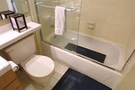 rubber flooring bathroom