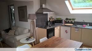 appartement 2 chambre flawinne petit appartement 2 chambres terrasse et jardin 2ememain be