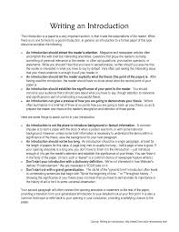 Exploratory Essay Examples Of Papers