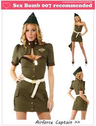 aliexpress com buy air force captain cosplay costumes