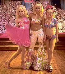 Barbie Costume Halloween 24 Famous Prom Dresses Ranked Worst Jordan Ladd Malibu