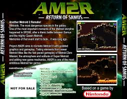 Metroid 2 Map Am2r Metroid Ii Custom Cd Cover Album On Imgur
