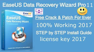 easeus data recovery wizard 11 6 0 license code serial