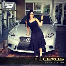 lexus is 250 miami fl congrats to eti mann and her new lexus is 250 f sport excellent