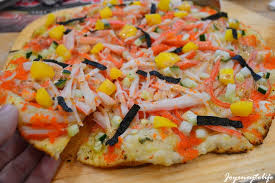 Shakeys Pizza Buffet by East Meets West Experience With Shakey U0027s Newest Pizza The Cali