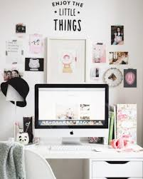 Desk Organization Ideas 12 Chic Desk Organizing Ideas To Kick A Clutter Free Year