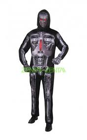 Hitman Halloween Costume Men U0027s Halloween Costume
