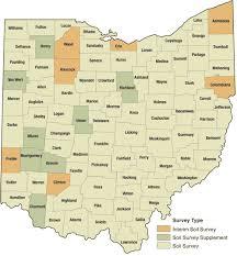 soil map ohio dswr soil survey
