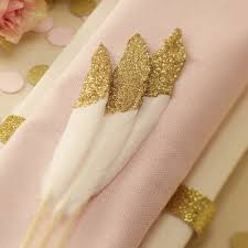 Gold And Pink Party Decorations Pastel U0026 Metallic Gold Party Pastel Pink U0026 Gold Partyware