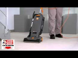 hoover commercial vacuum cleaner hoover commercial ch54113