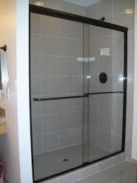 Frameless Slider Shower Doors Bathtub Shower Doors Sliders Sumner Wa Glassman Inc