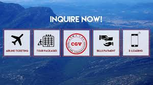 cgv pay cgv travel and communications services facebook