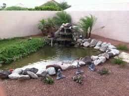Water Ponding In Backyard Ponding In Phoenix Heat