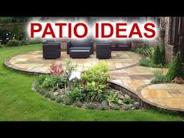 Yard Patio Patio Ideas Beautiful Patio Designs For Your Backyard Youtube