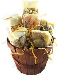 organic fruit basket delivery organic of treats gift baskets gifts nuts