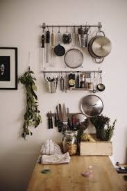 kitchen pot rack ideas small hanging pot rack foter