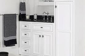 Bathroom Vanity Outlet by Designer U2013 Danbury White Bathroom Vanity Swansea Cabinet Outlet