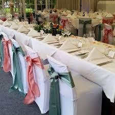 mint chair sashes 16 best wedding chair cover hire images on wedding