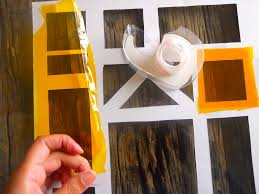 make your own stained glass window easy kid u0027s craft idea