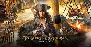 pirates caribbean tides war potc wiki fandom