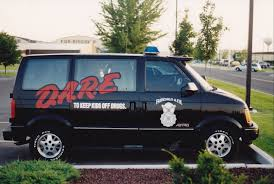 chevrolet astro van d a r e united states air force usaf