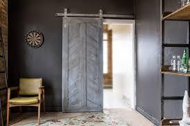 Interior Barn Door Track System by Barn Door For Interior Choice Image Glass Door Interior Doors