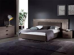 Rossetto Bedroom Furniture Ali Italian Platform Bed By Rossetto Bedroom Sets Bedroom