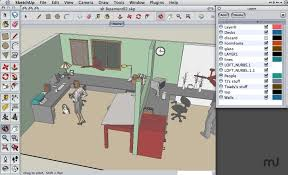 sketchup for mac free download macupdate