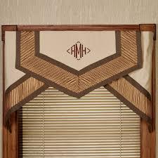 delta modern cornice window treatment
