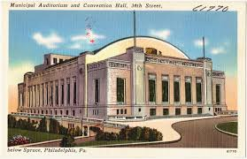 philadelphia convention hall and civic center wikipedia