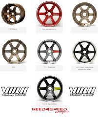 lexus models names volk racing te37 series forged monoblock wheels for all lexus