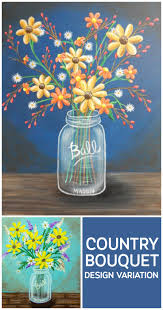 Pinterest Decorate Your Home by Decorate Your Home For Fall With This Fun Mason Jar With Flowers