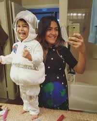Snorlax Halloween Costume Halloween Costumes Toddler Baby Pregnant Space Alien Astronaut