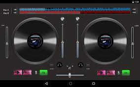 best dj app for android best dj mixing apk free audio app for android