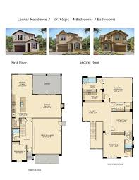 100 lennar floor plans the woodlands u2013 new homes in